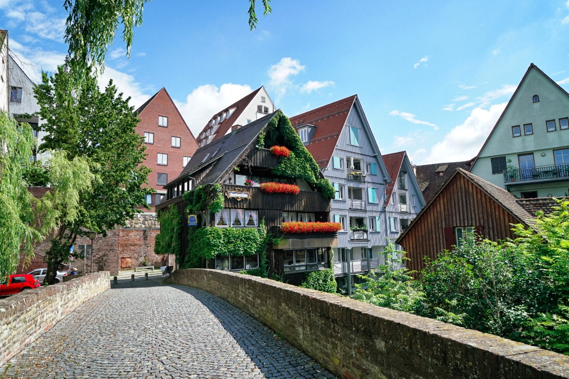 Ulm-Fischerviertel