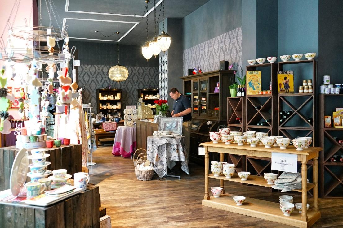 Ulm-Geschäfte