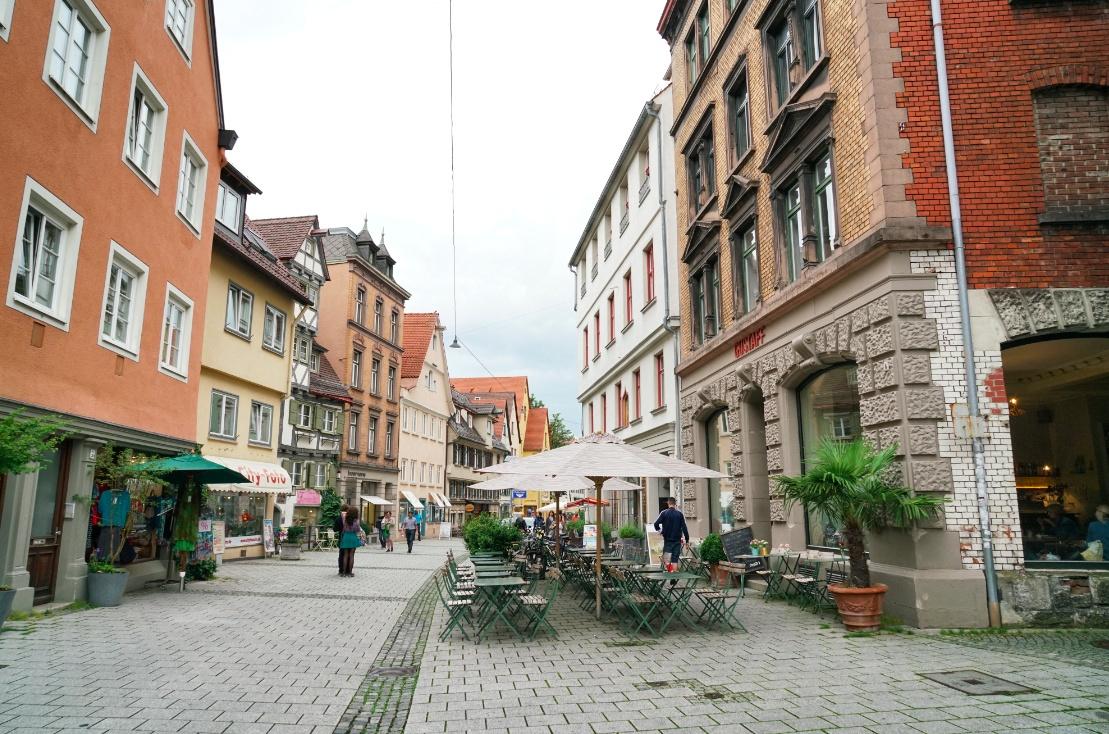 Ulm-Innenstadt
