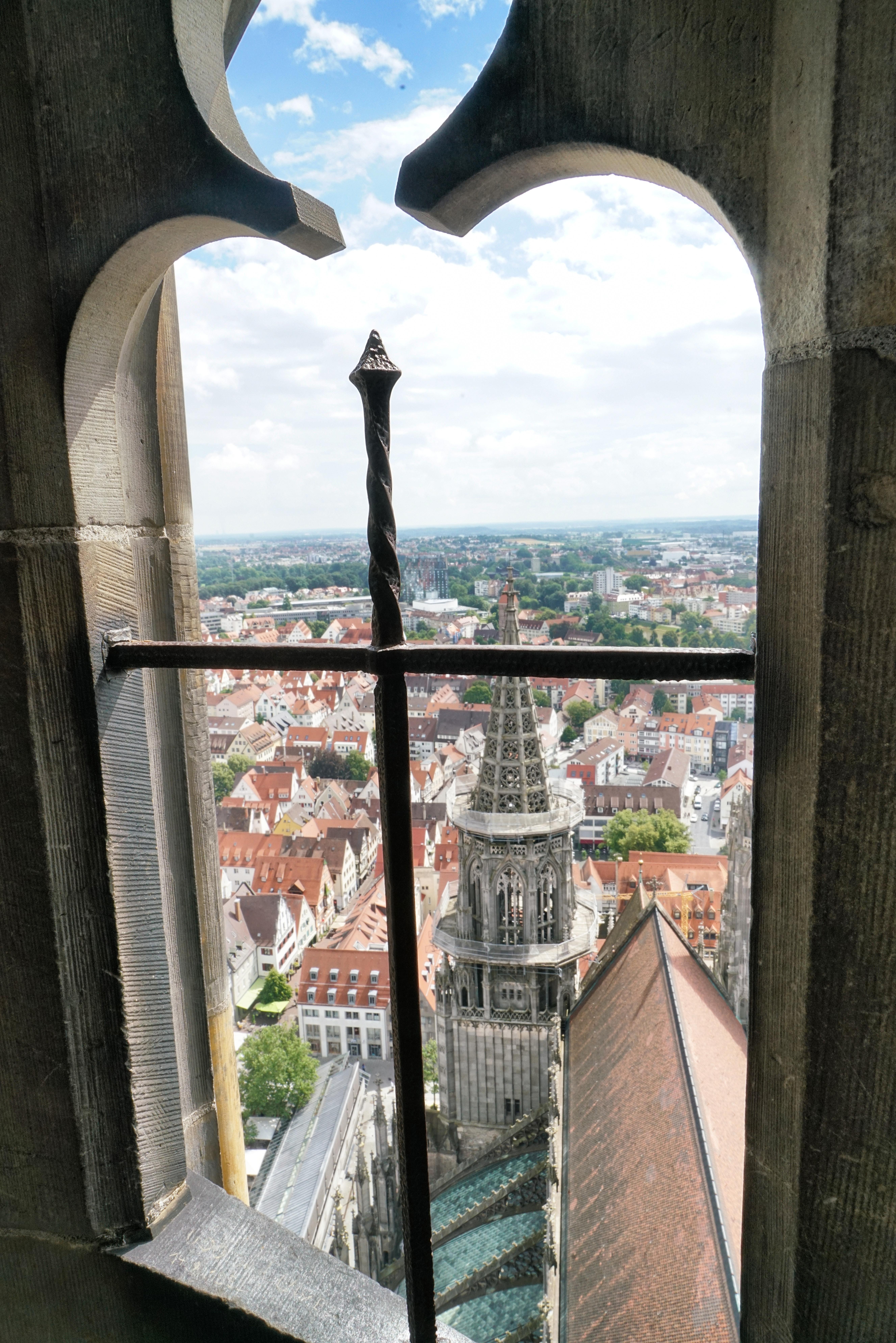 Ulm-Münster