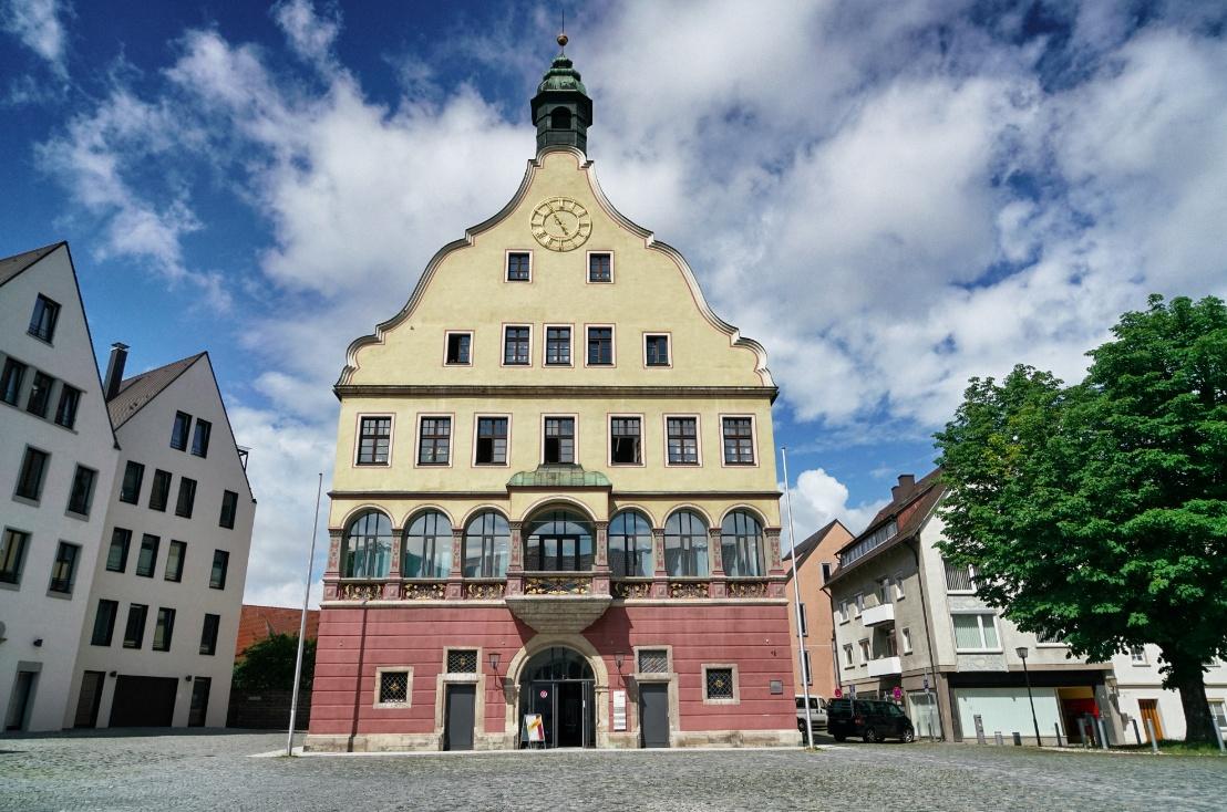 Ulm-Reisetipps