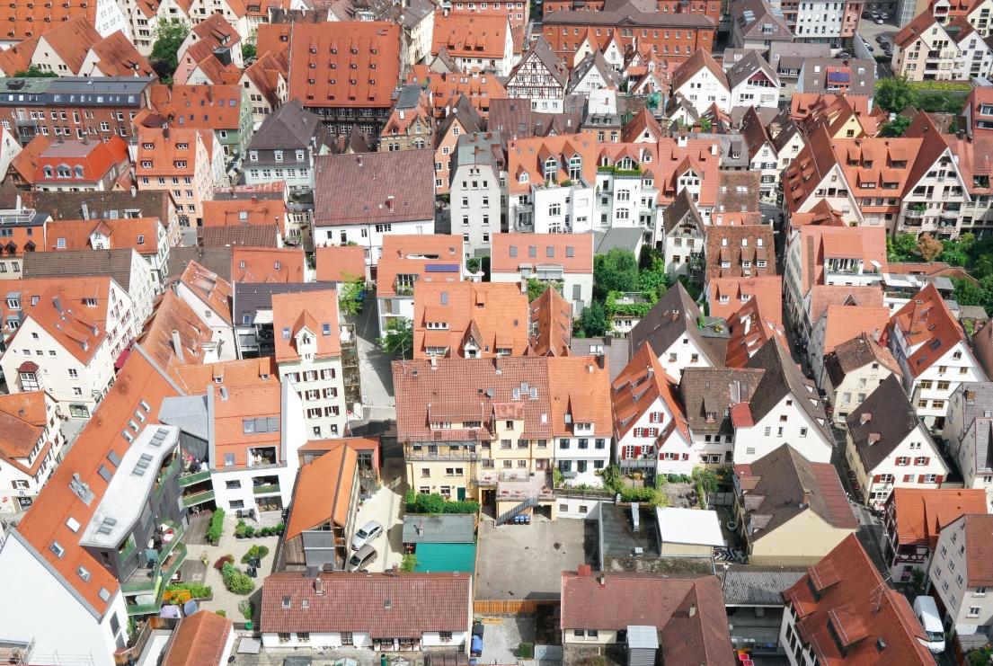 Ulm-von-oben