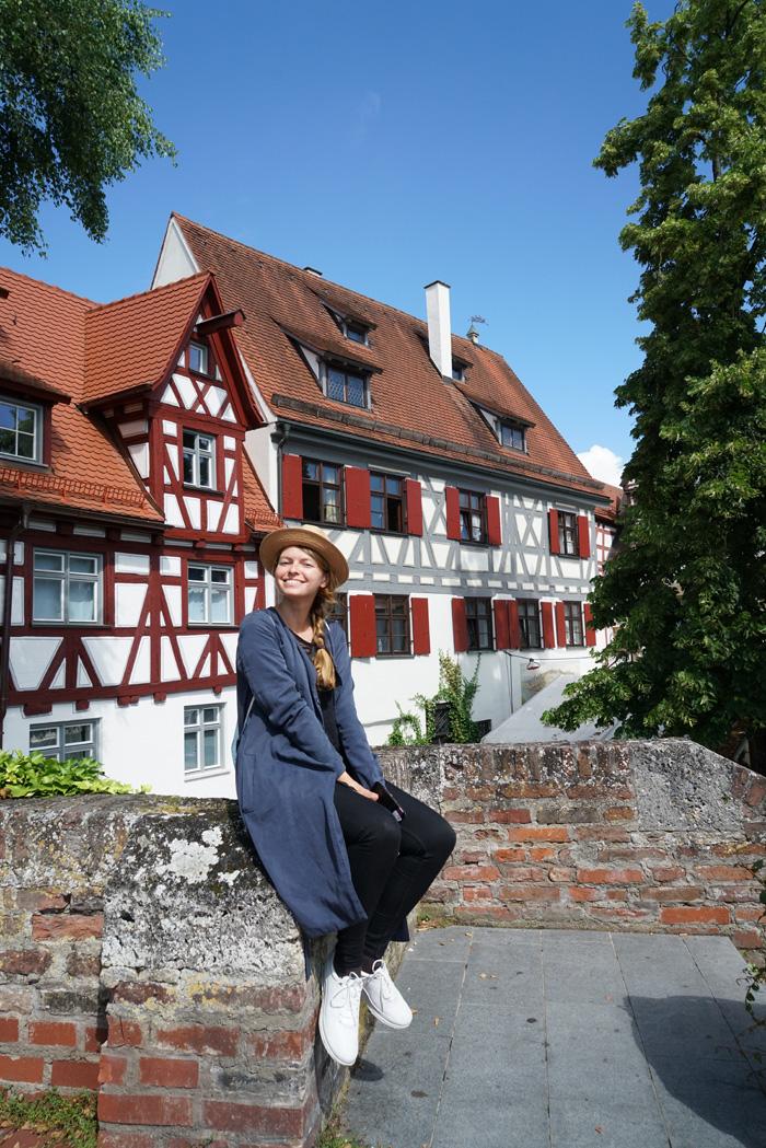 schönsten Orte in Baden-Württemberg Ulm
