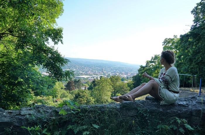 Wartberg-Pforzheim