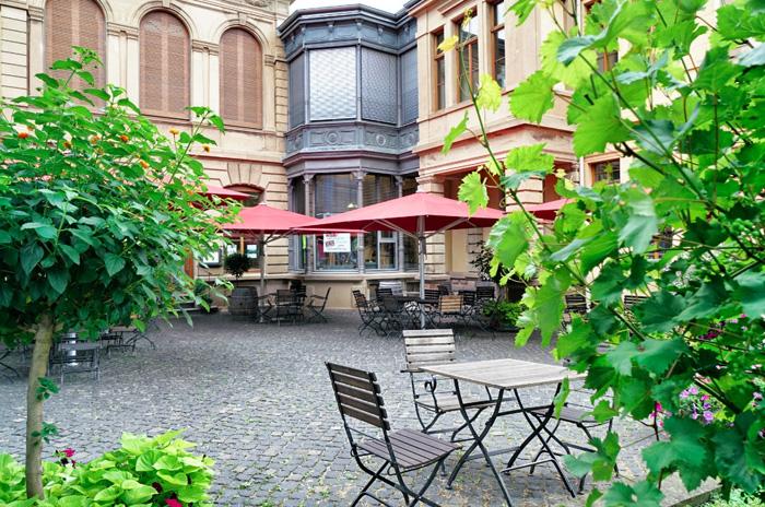 Wein-Villa-Heilbronn