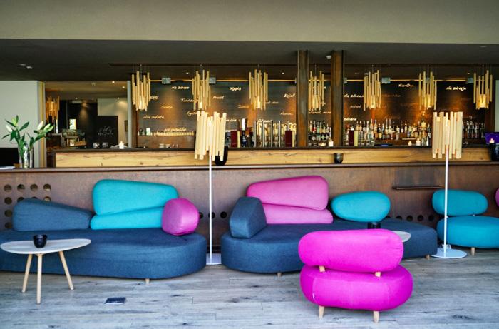 Bar-Forsthofalm