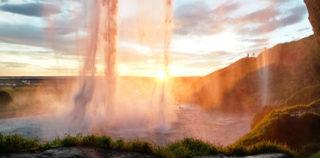 Island Rundreise – in 9 Tagen um die Insel