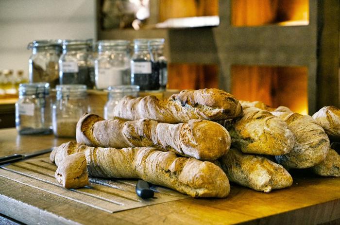 Brot-Forsthofalm