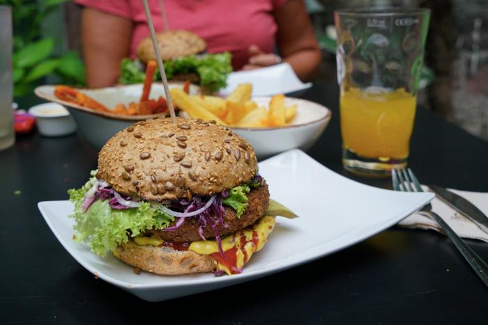 Burger-Karlsruhe