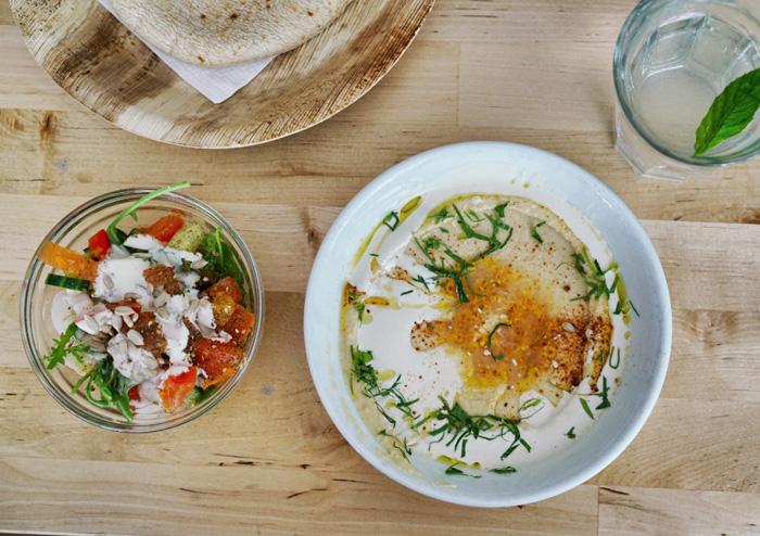 Edos-Hummus