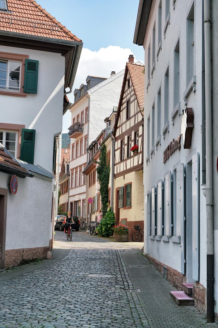 Gassen-Heidelberg