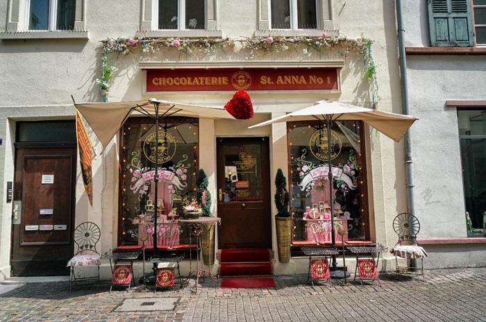 Heidelberg-Altstadt