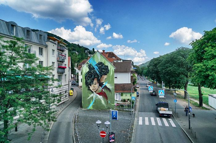 Heidelberg-Urban-Art