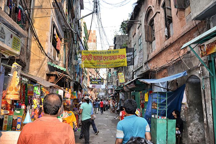 Hindu-Street