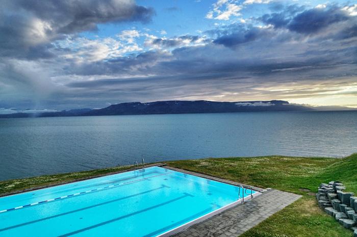 Hosfos-Pool