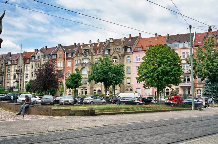 Karlsruhe Sehenswürdigkeiten