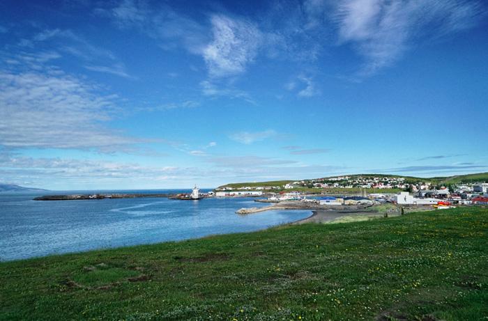 Island-Hosfos