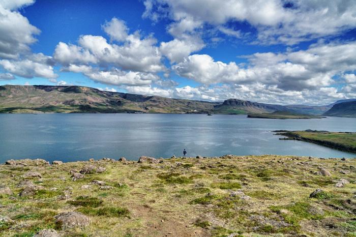 Island-Naturwunder