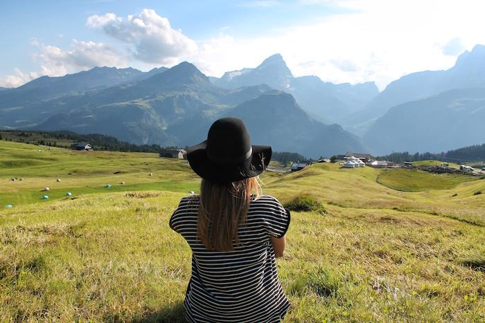 Parc Ela Schweiz