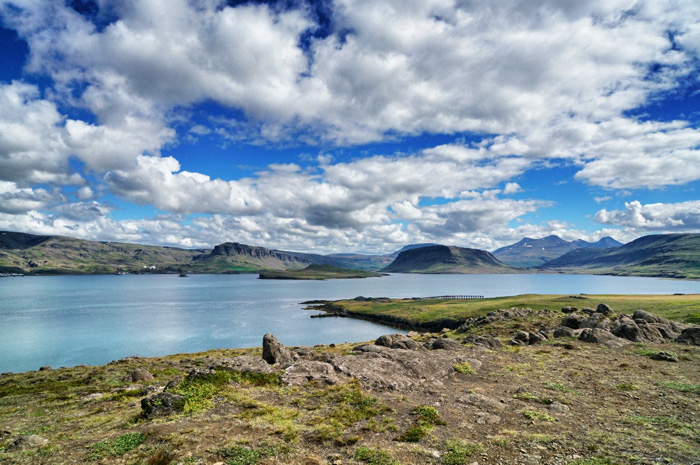 Naturwunder-island