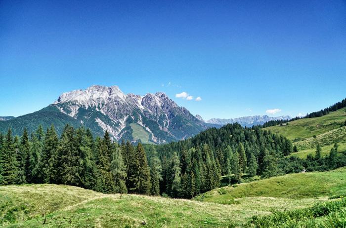 Österreich-Leogang