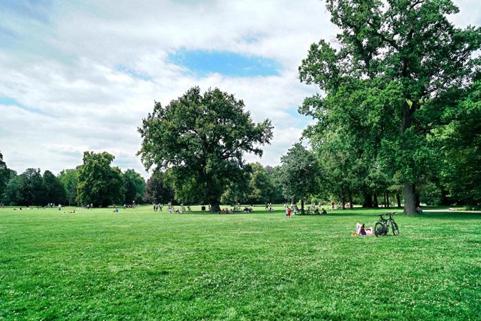 Park-Karlsruhe