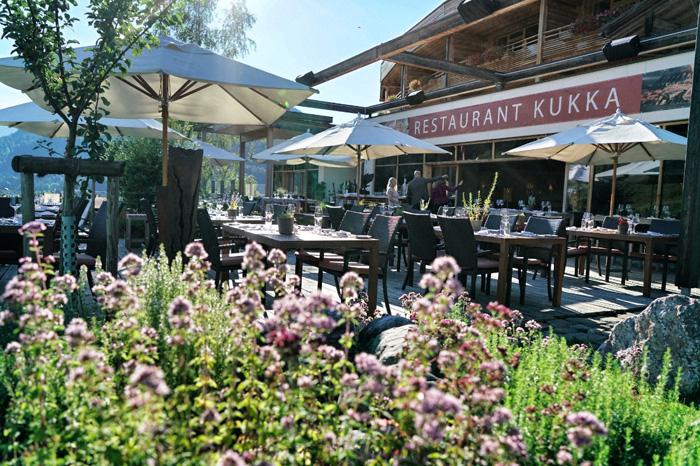 Restaurant-Kukka-Forsthofalm