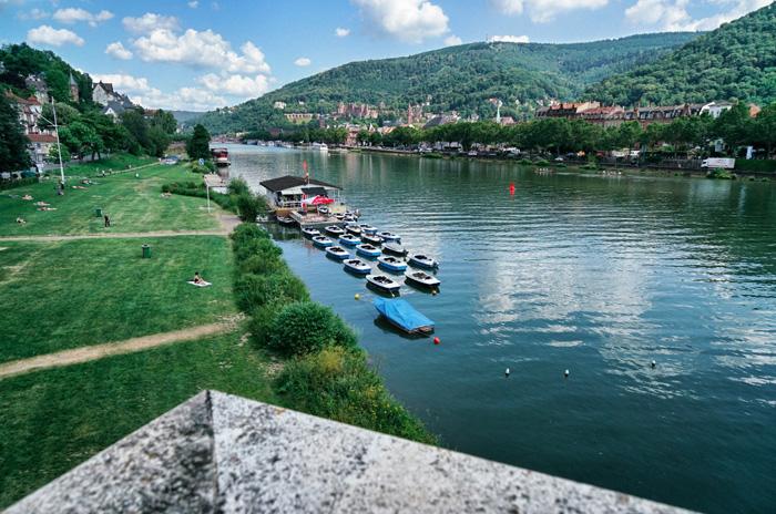 Tretboot-fahren-Heidelberg