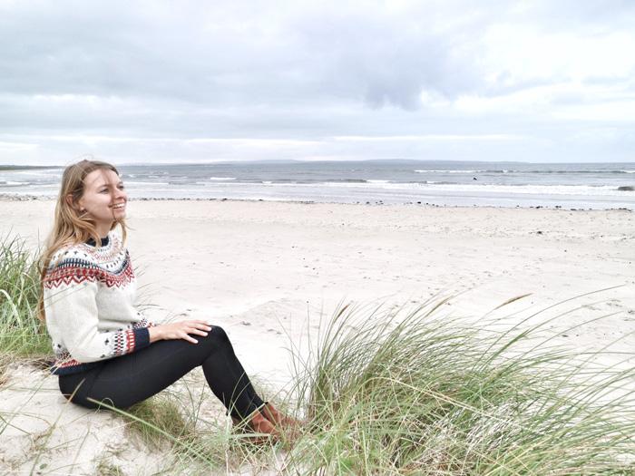 Christine-Neder-Strand-Irland