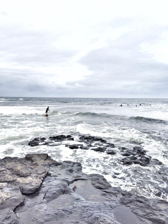 Easky-Surfer