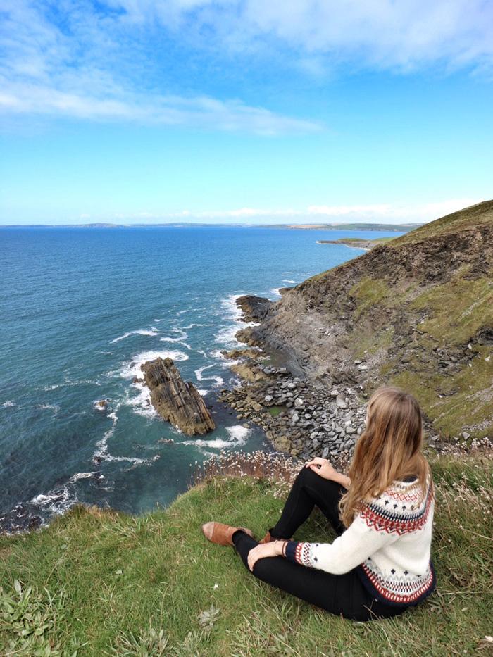 Irland-Christine-Neder