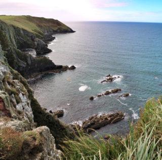 Ein Irland Roadtrip mit Sightseeing und Fototipps