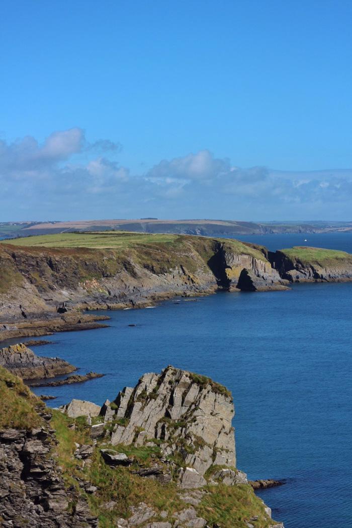 Küste-Irland