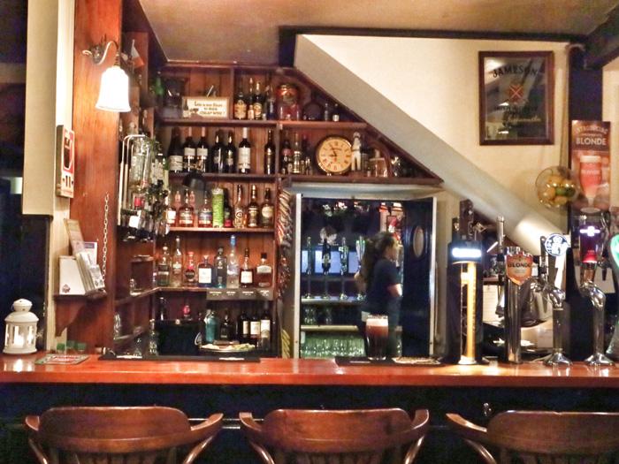 Pilot-Bar-Irland
