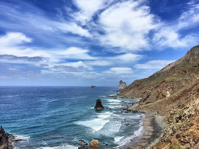 playa-benijo-teneriffa