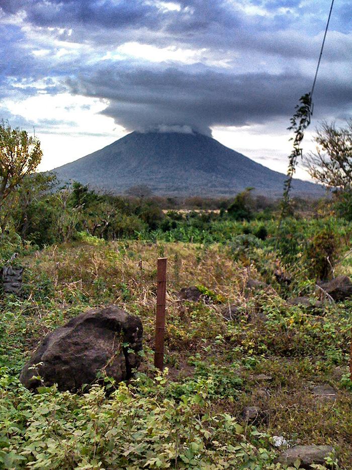 vulkan-nicaragua