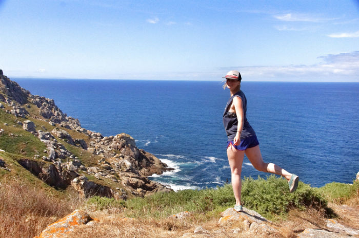 Surfen in Galizien-capo-prior