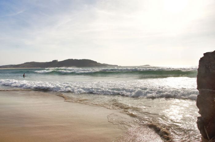 Surfen in Galizien-esmaille