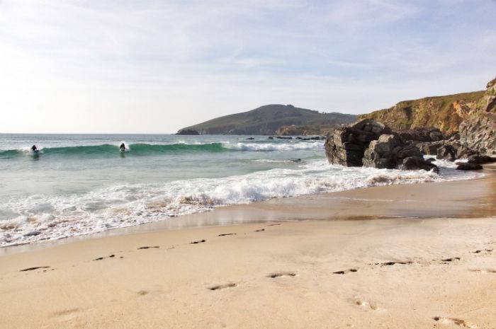 Surfen in Galizien-surfspot