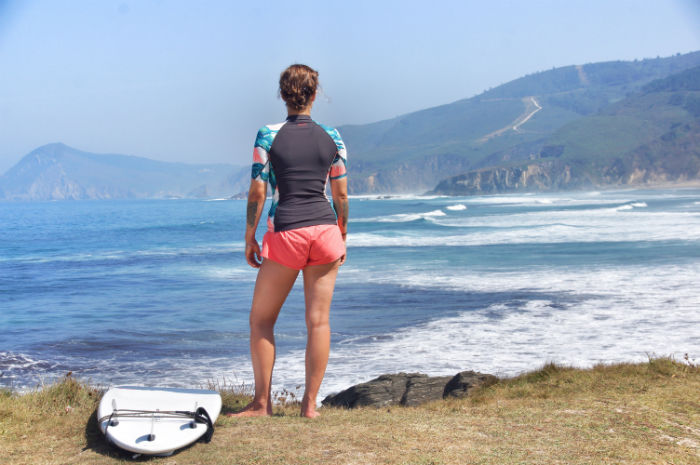 Surfen in Galizien-waverocker-surfcamp