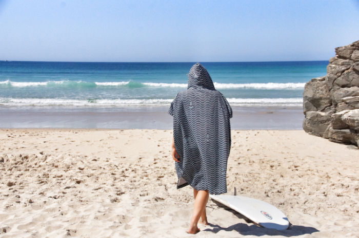 Surfen in Galizien-surfen