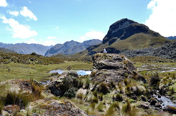 cajas-nationalpark