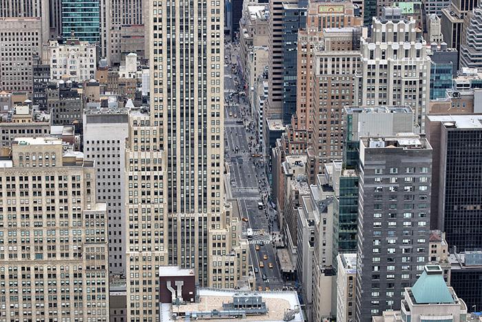 new-york-fassaden