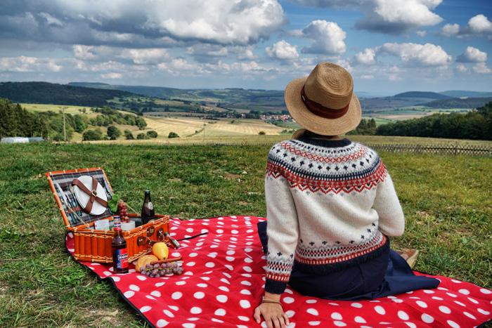picknick-rhoen