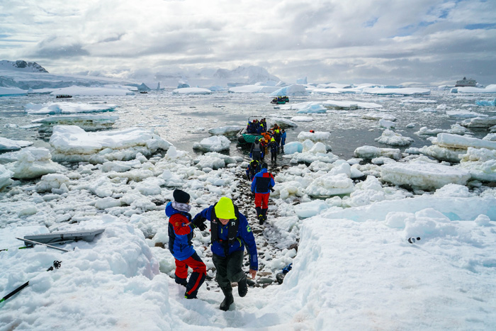 anlandung-antarktis
