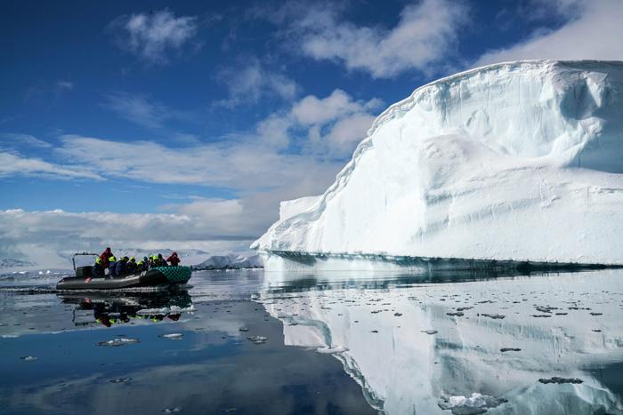 boot-antarktis