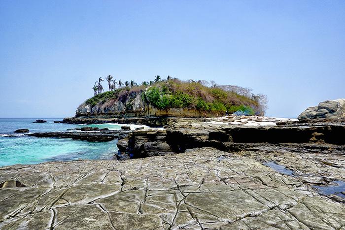 Panamainseln San Blas und Contadora