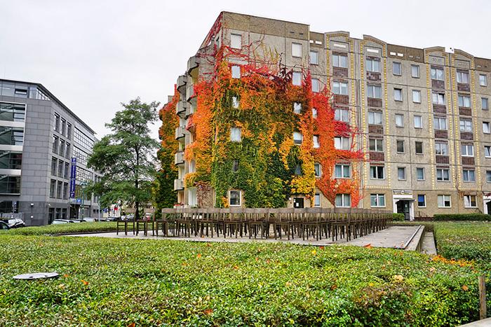 Juedisches Denkmal Leipzig
