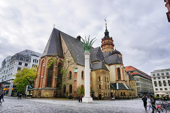 leipzig-sehenswuerdigkeiten-nikolaikirche
