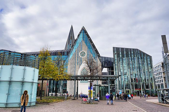 Leipzig Sehenswürdigkeiten
